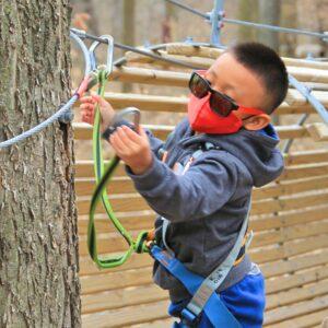 KidRush Climber